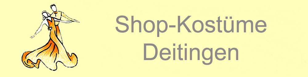 Shop.Kostüme-Deitingen-Logo
